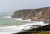 Storm Brian (doublejeopardy) Tags: shelter field sheep gale storm mine cliff stormbrian water surf sea tin cornwall whitewater waves porthleven england unitedkingdom gb