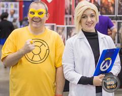 Grand Rapids Comic Con 2017 Part 1 24