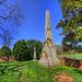 Montpelier: James Madison grave