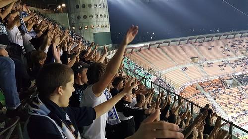 Milan – Rijeka 3:2 (28.09.2017.)