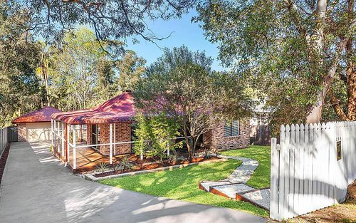 219 The Round Drive, Avoca Beach NSW 2251