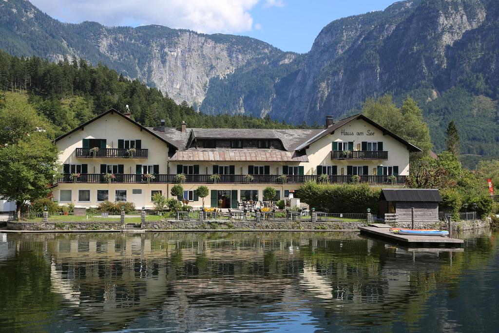 Hotel Haus Am See Eifel