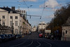 Rue Royale (itmpa) Tags: rueroyale rue street tram tramlines brussels bruxelles belgium archhist itmpa tomparnell canon 6d canon6d