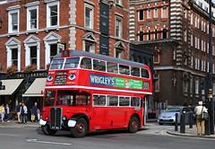 Ensignbus - RT8 - FXT183 (Waterford_Man) Tags: ensignbus rt8 fxt183 aec london