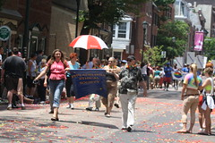 Philadelphia Ethical Society (chrisinphilly5448) Tags: philadelphia philly pennsylvania lgbt parade festivalcelebrationcommunityrights 2012 gayborhood city cityofbrotherlylove