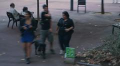 0013_ac_12_Barcelona (ibryuzgin) Tags: sonya550 sonydslr digitalphotography colored colorgrid tamron 2875mm tamron2875mmf28 longexposure adobephotoshop captureone sometimes sometimesphoto photographer streetphotographers lifeisstreet landscape catalonia barcelona barsa neon lights night