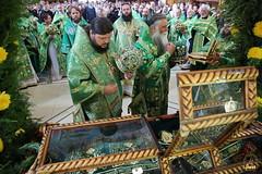77. Божественная литургия 30.09.2017