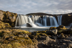 I wish: I want to stay here (OR_U) Tags: 2017 oru iceland fjallabaki bjork landscape waterfall longexposure serenity bliss