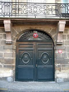 121 Hôtel Lambert, 2 rue Saint-Louis-en-l'Ile IMGP2142
