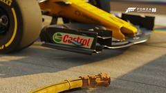 0497ed0e-fc01-4482-8593-7c70f9d7891e (Brokenvegetable) Tags: f1 formula racing car fm7 forza motorsports video game