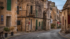 Ses Salines (Werner Thorenz) Tags: mallorca sessalines baleares spain espania espana oldstreet altestrase street landscape streetphotography alley gasse sigma1750mmf28exdcoshsm sigma canoneos7d canon 7d eos