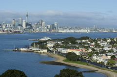 Devonport Auckland (gil278) Tags: north head auckland nz northhead