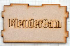 BlenderCam (pho-Tony) Tags: photosofcameras blendercam blender overlap mdf laser cut lasercut lasercutting accessspacesheffield access space sheffield hack homemade diy homemadecamera experiment distorsion blend merge lofi 35mm