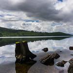 Loch Garry landscape thumbnail