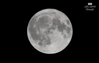 Full moon 05/10/17