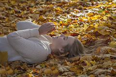 Autumnal sonata (JP Korpi-Vartiainen) Tags: dfm finland kuopio october pohjoissavo september autumn colorful colors digifotomaraton fall lokakuu ruska syksy syyskuu värikäs