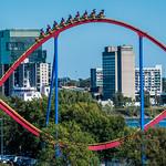 2017 - Montreal - Roller Coaster - Goliath thumbnail