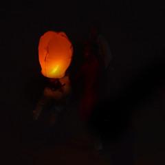 Hot air ballon - Diwali - IIT Mandi - Rahul Jain RJ (knowrahulj) Tags: hot air ballon diwali iit mandi rahul jain rj knowrahulj iitmandi rahuljain rahu instagram linkedin twitter entrepreneur