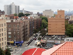 Intersection Walton Avenue and East 165th Street, Concourse, New York City (jag9889) Tags: 165thstreet 2017 20171015 aerialview allamericacity architecture bronx building event house morrisania ny nyc newyork newyorkcity newyorkisopen ohny ohnyweekend openhouse openhousenewyork outdoor rooftop southbronx thebronx usa unitedstates unitedstatesofamerica waltonavenue westbronx jag9889 us