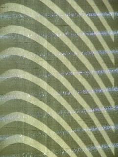 Window Curtain Abstract
