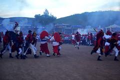 DSC_0470 (xavo_rob) Tags: xavorob zacatecas morisma bracho morismadebracho zuavos cristianos castillo airelibre gente