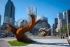 Dendrites (Michel de Bloin) (www.sophiethibault.ca) Tags: 2017 octobre averobertbourassa architecture canada québec ville montréal urbain dendrites artpublic