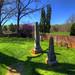 Montpelier: Madison Family Cemetery