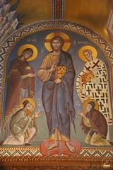 050. Покров Божией Матери в Лавре 14.10.2017