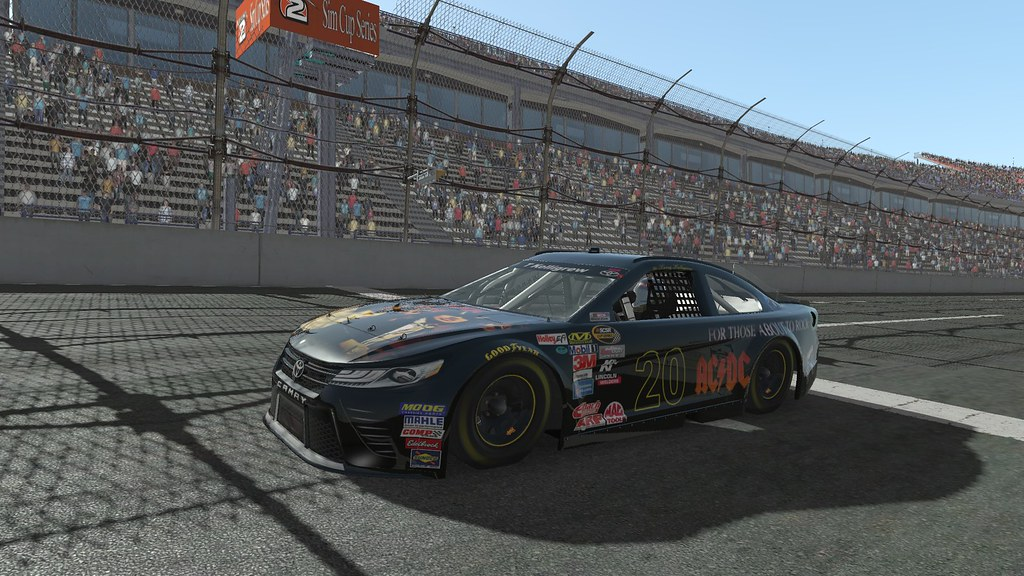 The World's newest photos of rfactor - Flickr Hive Mind