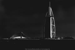 Burj al Arab (http://arnaudballay.wix.com/photographie) Tags: 2016 dubai nikond610 uae émiratsarabesunis ae hotel burjalarab emirates luxury sea architecture beachhotel jumeirahbeachhotel alnaseemhotel madinatjumeirah madinat