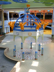 Forest Fair Mall, Cincinnati, OH (239) (Ryan busman_49) Tags: forestfair cincinnatimills cincinnatimall cincinnati ohio mall deadmall vacant