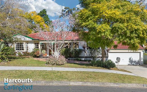 72 Christel Av, Carlingford NSW 2118