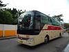 Davao Metro Shuttle 592 (Monkey D. Luffy ギア2(セカンド)) Tags: yutong yuchai bus mindanao philbes philippine philippines photography photo enthusiasts society explore road vehicles vehicle