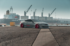 Hyundai Genesis | RD11