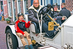 The luckiest guy in town ... ☺☺! (4482) (Le Photiste) Tags: clay theluckiestguyintown☺☺ slotenfryslânthenetherlands elfstedenoldtimerrally fryslânthenetherlands 1917americanlafrancetype75roadster peacetookovermyheart people boy oldtimer 1917 afeastformyeyes aphotographersview autofocus alltypesoftransport artisticimpressions blinkagain beautifulcapture bestpeople'schoice bloodsweatandgear gearheads creativeimpuls cazadoresdeimágenes carscarscars canonflickraward digifotopro damncoolphotographers digitalcreations django'smaster friendsforever finegold fandevoitures fairplay greatphotographers giveme5 groupecharlie hairygitselite ineffable infinitexposure iqimagequality interesting inmyeyes livingwithmultiplesclerosisms lovelyflickr myfriendspictures mastersofcreativephotography momentsinyourlife ngc niceasitgets photographers prophoto photographicworld planetearthtransport planetearthbackintheday photomix roadster soe simplysuperb slowride saariysqualitypictures showcaseimages simplythebest thebestshot thepitstopshop themachines transportofallkinds theredgroup thelooklevel1red vividstriking wow wheelsanythingthatrolls worldofdetails yourbestoftoday happyandsilly funny
