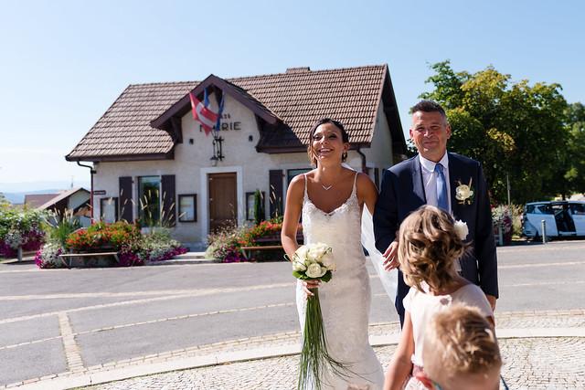 Mariage Emilie & Mickael