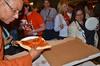 Mad Rush To The Free Pizza At 12-30am (Joe Shlabotnik) Tags: trish princeton princetonreunions june2017 pizza 2017 reunions2017 daved reunions afsdxvrzoomnikkor18105mmf3556ged
