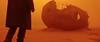 Blade Runner 2049 Desert Scene