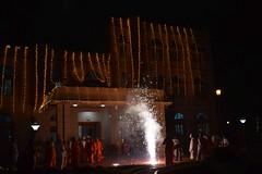 Kali-Puja-2017-BelurMath-K025 (Belur Math, Howrah) Tags: kalipuja deepawali belurmath ramakrishnamath ramakrishnamission