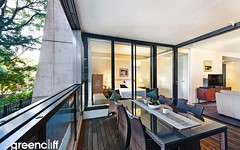 209/3 Sterling Cct, Camperdown NSW