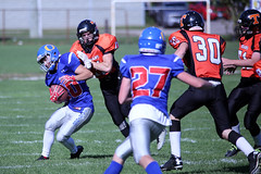5D3_3355-cs (Chris Kiekens) Tags: london londonontario clarke clarkeroad senior football high school