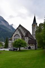 Kerkje Balzers