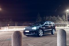 Jeep Grand Cherokee SRT (Luky Rych) Tags: