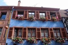 Vacances_0241 (Joanbrebo) Tags: ribeauville grandest francia fr alsace hautrhin cityscape arquitectura edificios edificis buildings canoneos80d eosd efs1855mmf3556isstm autofocus finestra ventana window