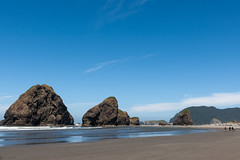 Hwy 101 CA-OR July 2018-42 (ntisocl) Tags: 2017 canon1dmarkiii canonef2470mmf28lusm hwy101 oregon oregoncoasthwy oregoncoast pacificnorthwest pacificocean pistolriverbeach coastline roadtrip sand waves