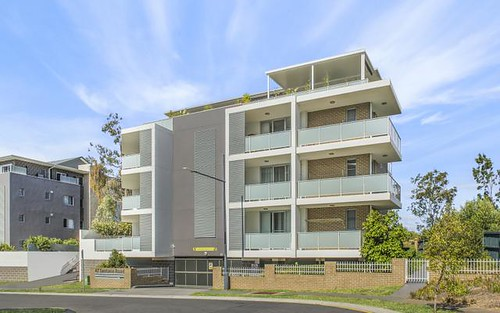 6/47 Santana Road, Campbelltown NSW