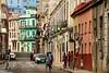 Cuba- La Habana (venturidonatella) Tags: cuba caribbean caraibi la habanala avanaavanastreetstreet scenestreet life colori colors persone people gentes nikon nikond500 d500 strada car auto