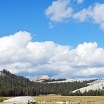 Tuolumne Meadows Panorama, Yosemite 10-17 thumbnail