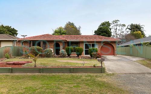 28 Tuggarah Street, Wyee NSW