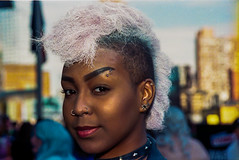 20171026-img944 (bigbuddy1988) Tags: woman art nikon flash nyc usa city manhattan film kodak n90s 35mm analog newyork face color kodacolor girl pretty sb28 strobe